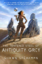 Cover Image: The Tempered Steel of Antiquity Grey