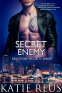 Cover Image: Secret Enemy