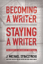 Cover Image: Becoming a Writer, Staying a Writer