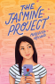 Cover Image: The Jasmine Project
