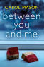 Cover Image: Between You and Me