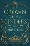 Cover Image: Crown of Cinders