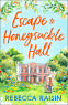 Cover Image: Escape to Honeysuckle Hall