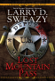 Cover Image: Lost Mountain Pass