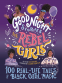 Cover Image: Good Night Stories for Rebel Girls: 100 Real-Life Tales of Black Girl Magic