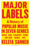 Cover Image: Major Labels