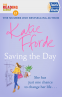Cover Image: Saving the Day (Quick Reads 2021)