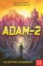 Cover Image: Adam-2