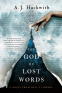 Cover Image: The God of Lost Words