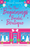 Cover Image: The New Beginnings Bridal Boutique