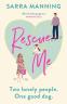 Cover Image: Rescue Me