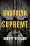Cover Image: Brooklyn Supreme