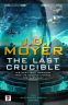 Cover Image: The Last Crucible