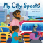 Cover Image: My City Speaks