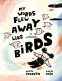 Cover Image: My Words Flew Away Like Birds