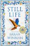 Cover Image: Still Life