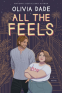 Cover Image: All the Feels
