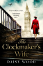 Cover Image: The Clockmaker's Wife