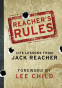 Cover Image: Reacher's Rules: Life Lessons From Jack Reacher