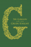Cover Image: Sir Gawain and the Green Knight