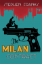 Cover Image: The Milan Contract