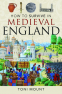 Cover Image: How to Survive in Medieval England