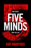 Cover Image: Five Minds