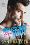 Cover Image: No Escape From War