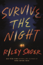 Cover Image: Survive the Night