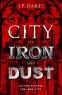 Cover Image: City of Iron and Dust