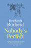 Cover Image: Nobody's Perfect