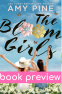 Cover Image: The Bloom Girls PREVIEW (Ch 1-4)