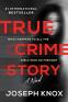 Cover Image: True Crime Story