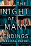 Cover Image: The Night of Many Endings