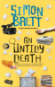 Cover Image: An Untidy Death