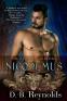 Cover Image: The Stone Warriors: Nicodemus