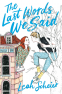 Cover Image: The Last Words We Said