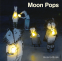 Cover Image: Moon Pops