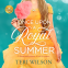 Cover Image: Once Upon a Royal Summer