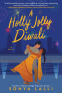 Cover Image: A Holly Jolly Diwali