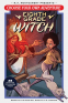 Cover Image: Choose Your Own Adventure Eighth Grade Witch