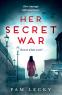 Cover Image: Her Secret War