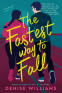 Cover Image: The Fastest Way to Fall