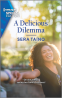 Cover Image: A Delicious Dilemma