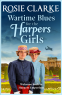 Cover Image: Wartime Blues for the Harpers Girls