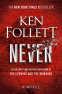 Cover Image: Never