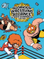 Cover Image: Glorious Wrestling Alliance