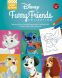 Cover Image: Learn to Draw Disney Furry Friends Collection