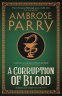 Cover Image: A Corruption of Blood