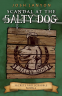 Cover Image: Scandal at the Salty Dog: An M/M Cozy Mystery